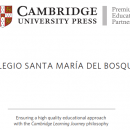 Cambridge Premium Educational Partner.